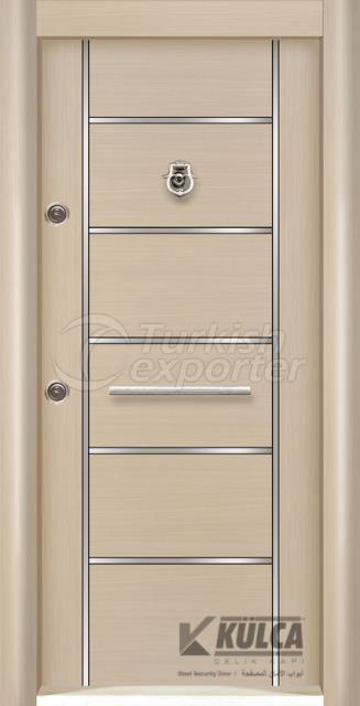 Y-1268 (LAMİNATE STEEL DOOR)
